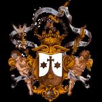 Escudo Archicofradía del Carmen Santo Ángel