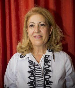 Dolores Romero Geva