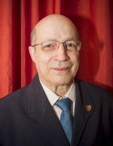 Santiago Bendala Yebra