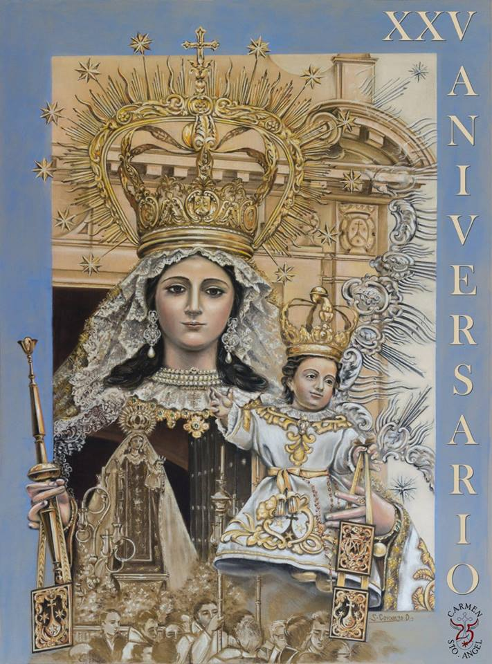 Cartel XXV Aniversario