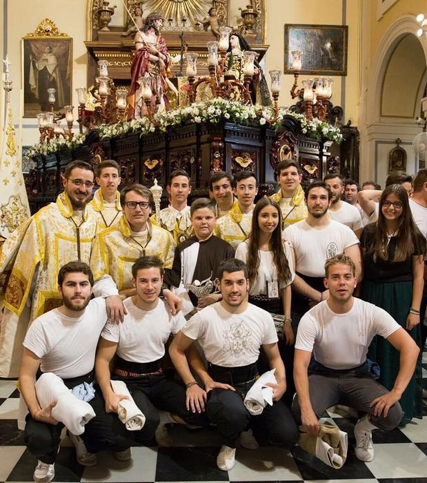 Salida Extraordinaria Santa Teresa de Jesús