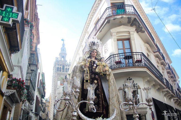 Rosario Extraordinario Virgen del Carmen